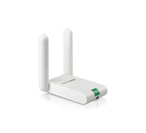 Tp-link Scheda di Rete Wireless High Gain N 300Mbps USB TL-WN822N