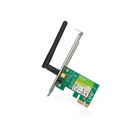 Tp-link Scheda di Rete Wireless N150 PCI TL-WN781ND PCI Express WL