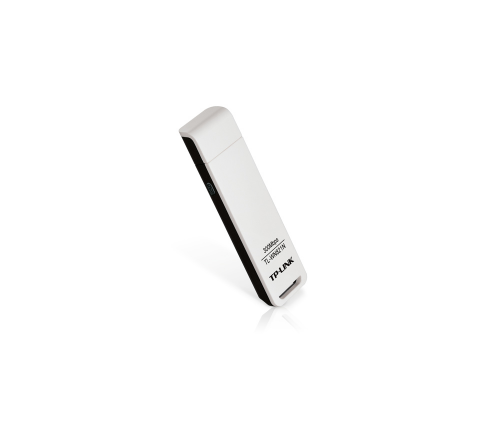 TP-LINK TL-WN821N WIRELESS USB ADAPTER N 300 MBPS