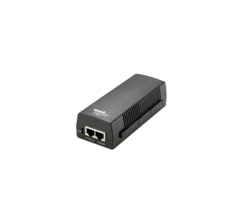 MACH POWER PoE INJECTOR 10/100Mbps, IEEE802.3af, 15,4W NW-PI1F-005