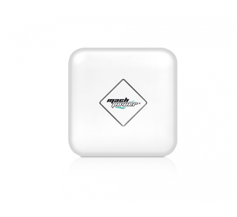 MACH POWER IN-CEILING ACCESS POINT 802.11AC DUAL BAND 2,4&5GHZ, 1,2GBPS, POE 802,3AT, 5DBI ANTENNA, 1*WAN & 1*LAN GIGABIT PORT, CLOUD MANAGED AUTHENTICATION & AC CONTROLLER SYSTEM WL-ICDBG48-050