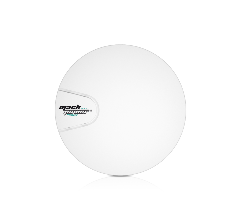 MACH POWER IN-CEILING ACCESS POINT 802.11N 2,4GHZ, 300MBPS, POE 802,3AF, 1*WAN/LAN PORT, 5DBI ANTENNA, AC CONTROLLER SYSTEM WL-ICNAP48-052
