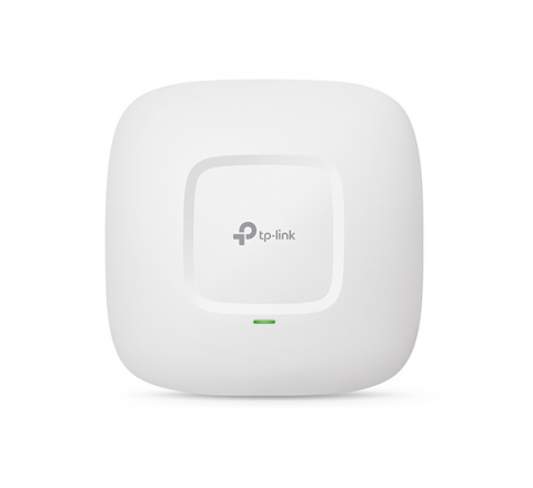 ACCESS POINT WIRELESS N 300MBPS 1*ETHERNET POE TP-LINK EAP110