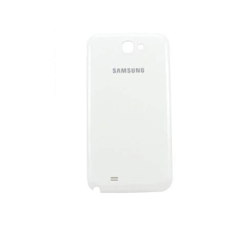 BACK COVER SAMSUNG NOTE 2 N7100 WHITE