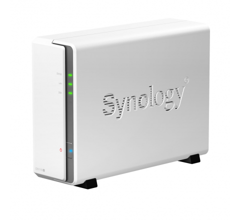 NAS MINI TOWER ETHERNET SYNOLOGY DS115J