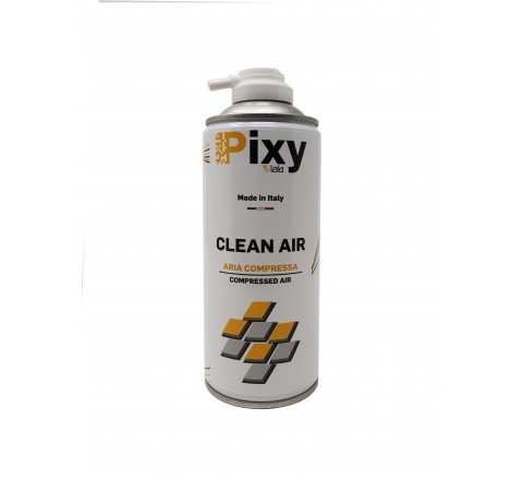 CLEAN AIR ARIA COMPRESSA PIXY LAB