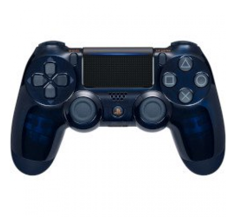 CONTROLLER SONY PS4 DUALSHOCK 4 LIMITED EDITION 500 MILLIONS